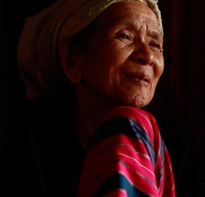 Tee Cher Moe - Karen Midwive, Thailand