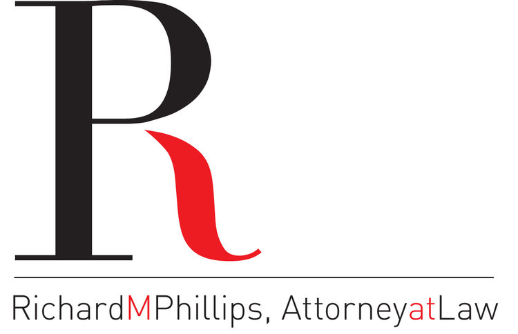Richard M. Phillips, Attorney at Law