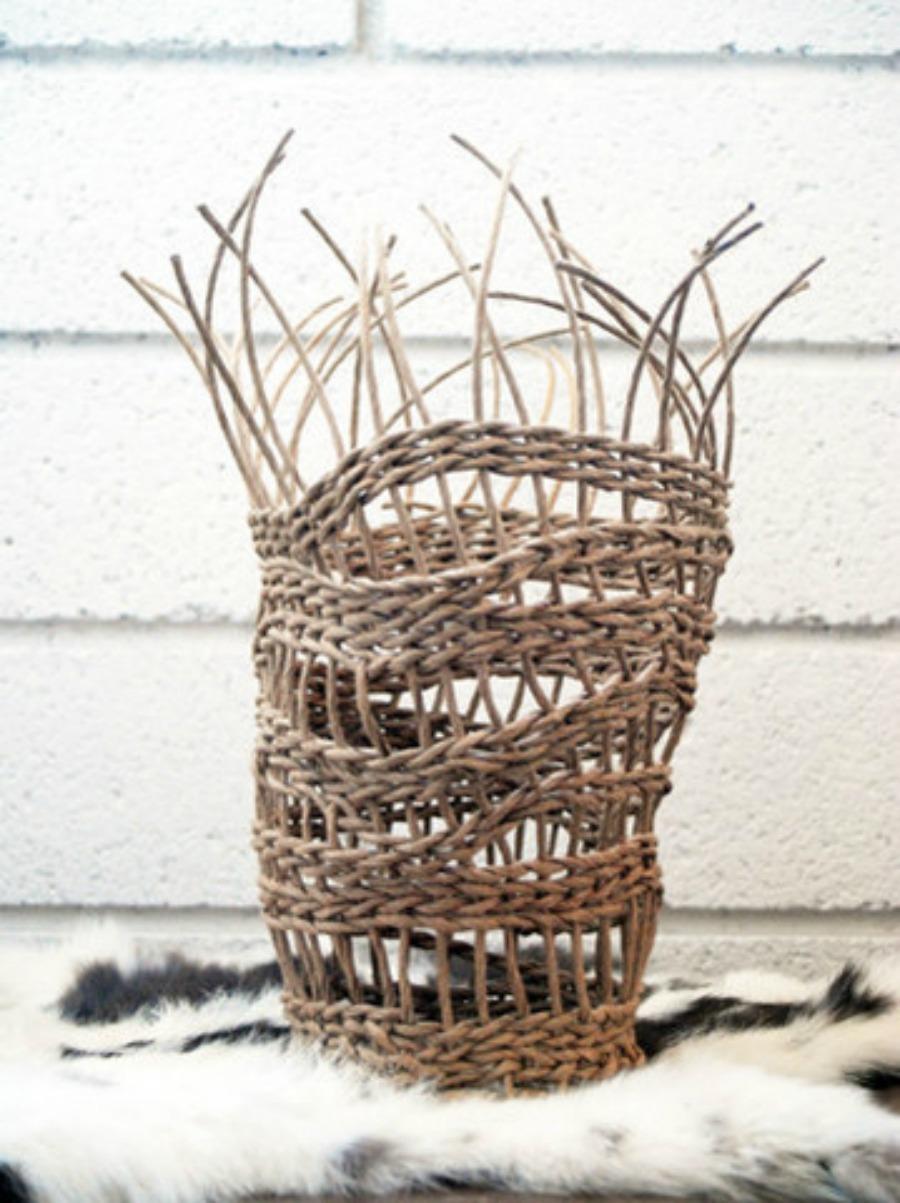 Maker: Tracy Wilkinson - TW Workshop