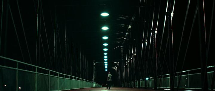 Still from Wolf 08 - Yuta Yamaguchi - Austin, TX