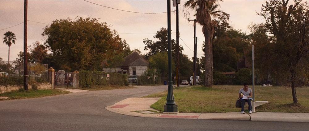 Still from Dawn 02 - Yuta Yamaguchi - Austin, TX