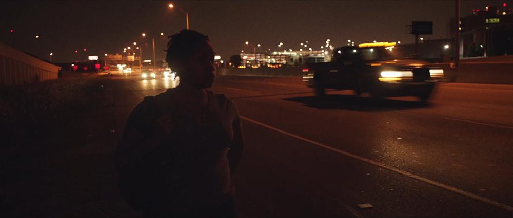 Still from Dawn 12 - Yuta Yamaguchi - Austin, TX