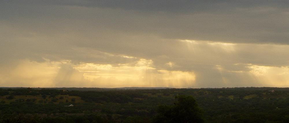 Still from Cloudy All Day 12 - Yuta Yamaguchi - Austin, TX