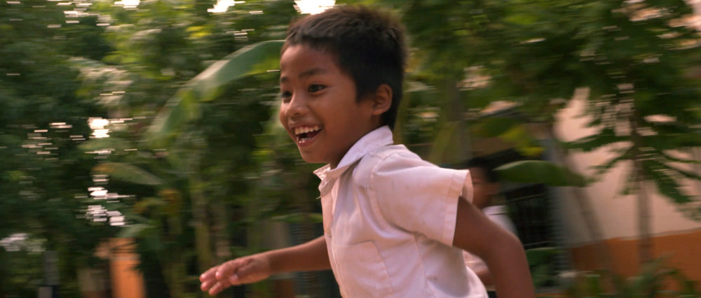 Caring for Cambodia  — Documentary Short