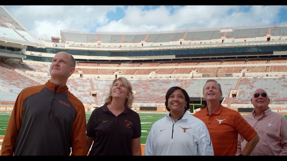 University of Texas - Campaign for Texas - Yuta Yamaguchi