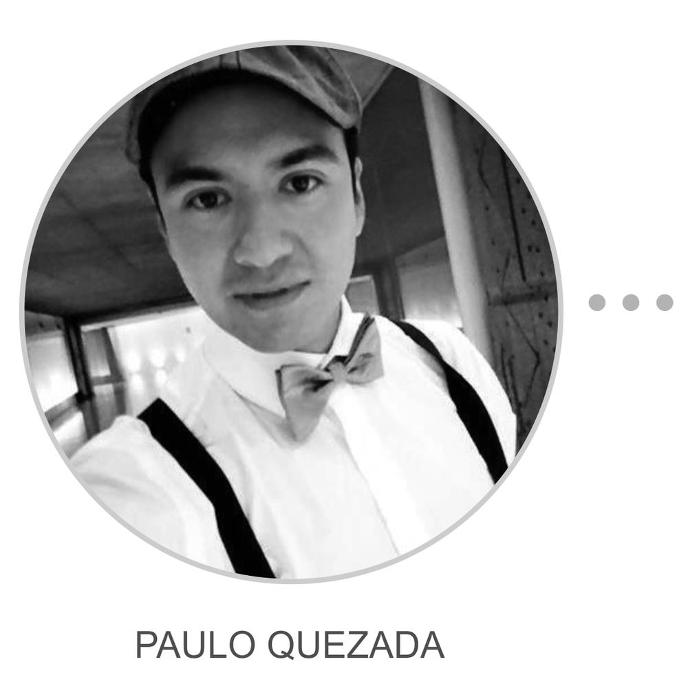 Paulo Q |Creative Agency