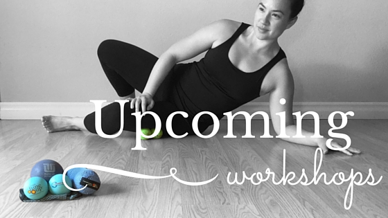 Isabelle Barter Yoga Tune Up