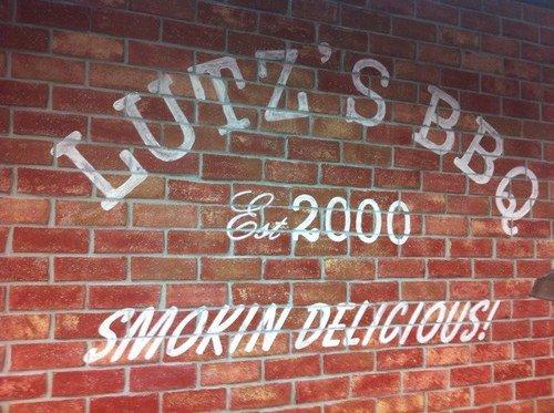 Lutz's Famous BBQ