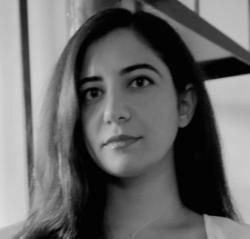 NATASHA-CHRISTINA AKDA  Legal Advisor