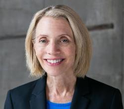ANNE PUNZAK MARCUS  Board Member