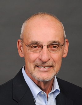 MICHAEL HAROZ  Advisor