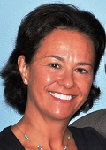 NATHALIE LAIDLER-KYLANDER  Advisor