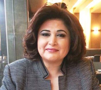 RANA SALHAB  Advisor