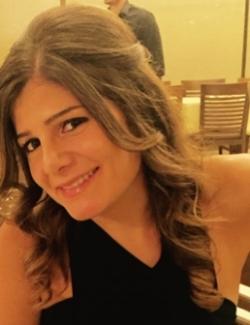 YARA KOBROSSY  Lebanon Country Director