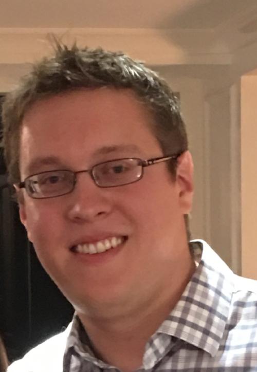 RYAN STEVENS  Finance Director