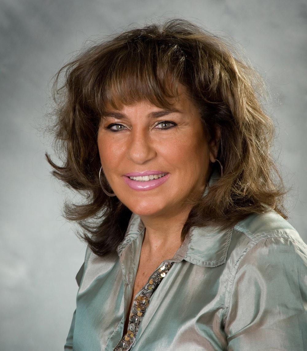 NINA LAHOUD  Board   Member
