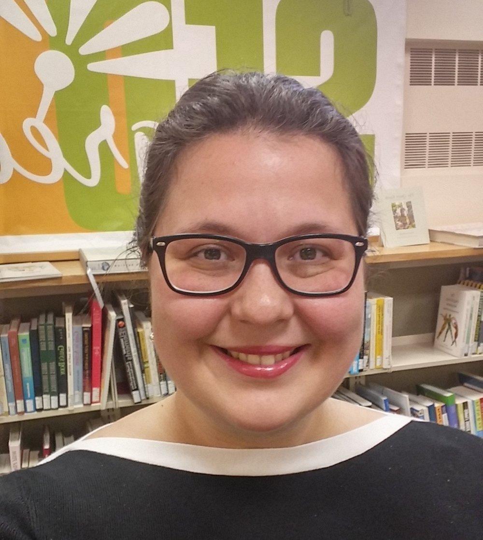 ANNA BARBOSA  Program Director