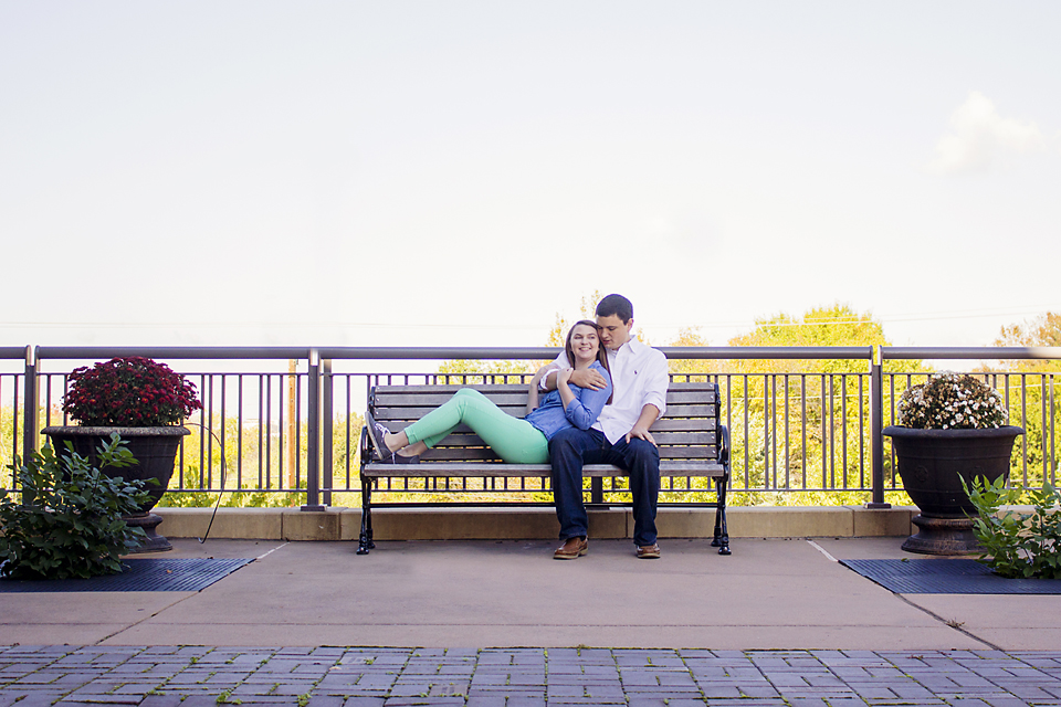 knoxville engagement styled shoot giveaway contest free session