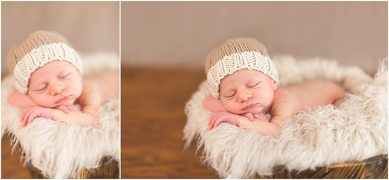 knoxville newborn photographer