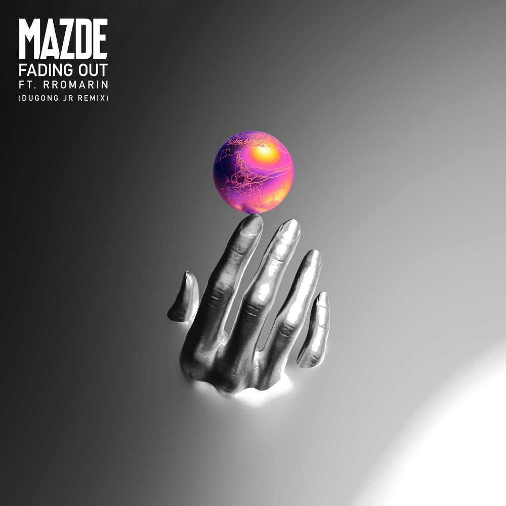 Mazde - Fading Out ft. Rromarin (Dugong Jr Remix)