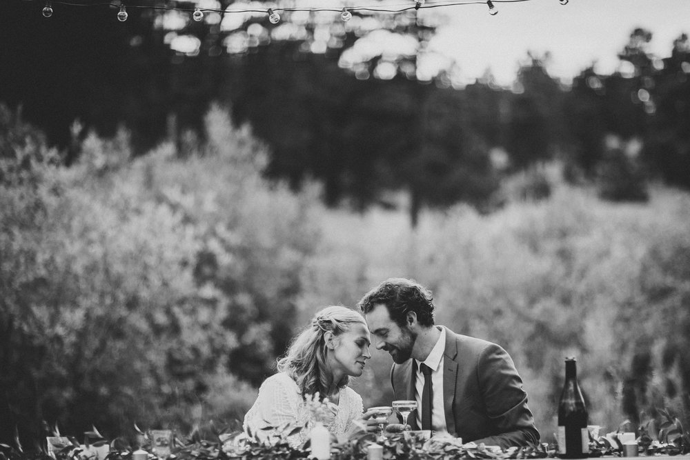 Lindsey & Christopher  Photo by A FistFullOfBolts