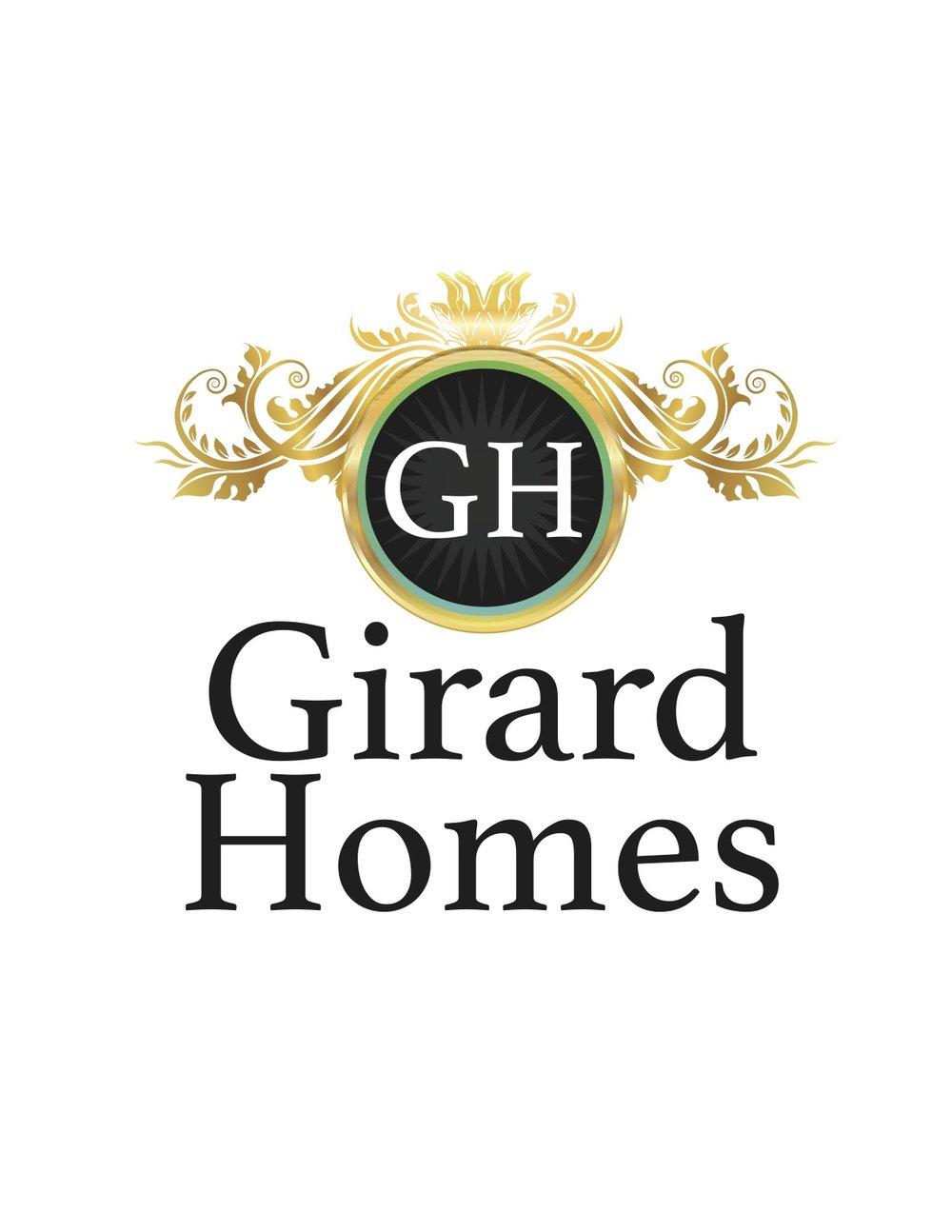 Girard Homes Custom Home Builder Columbia Missouri