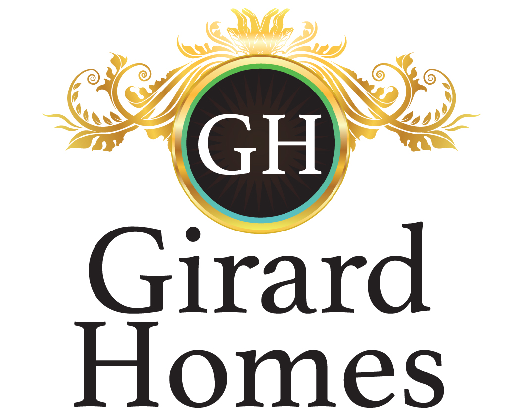 Girard Homes: Helping you Build the Home Of Your Dreams, Today!