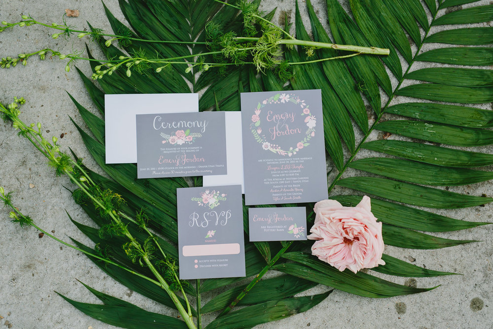 High Quality How Much Does Wedding Stationery Cost?