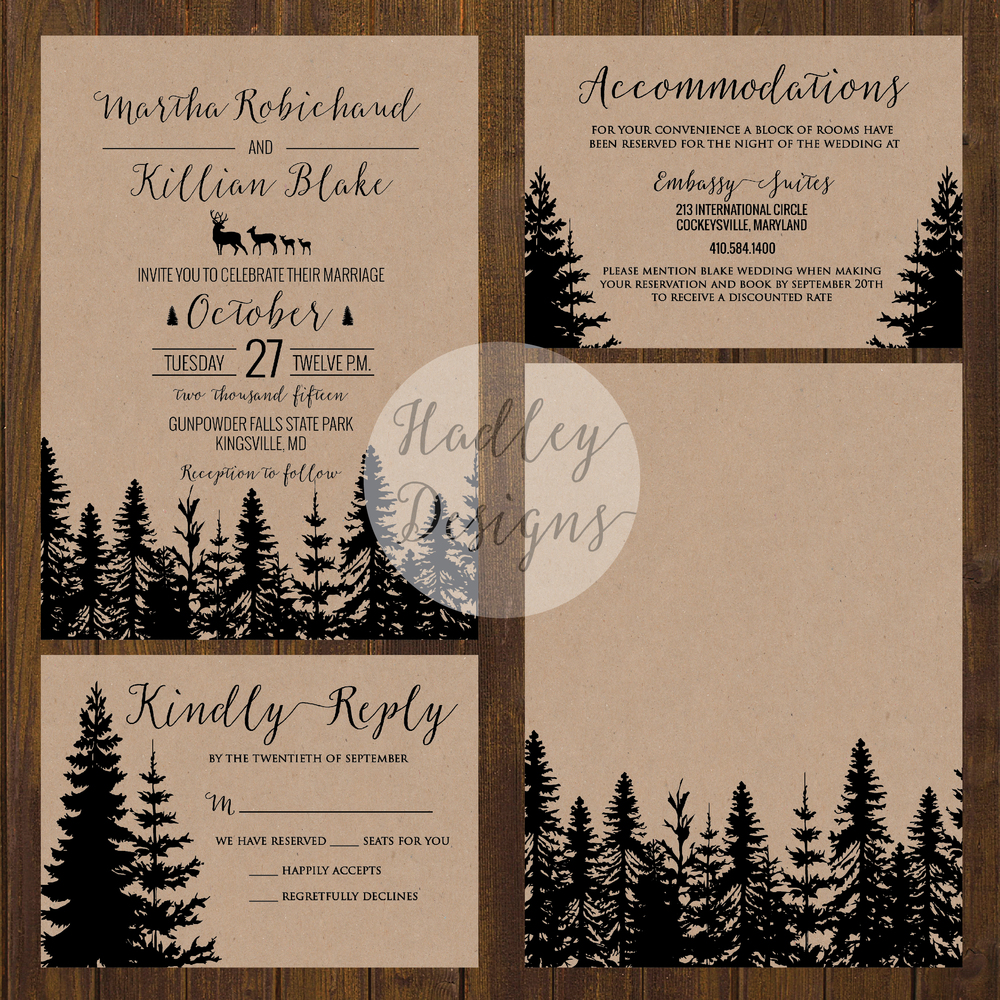 rustic wedding invitations country wedding invitations western wedding invitations country rustic wedding invitations - Country Rustic Wedding Invitations