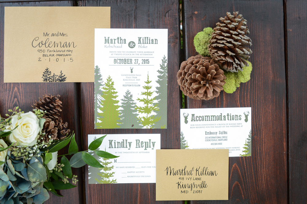 Elegant Wedding Invitations, Classic Wedding Invitations, Formal Wedding Invitations, Woodland Wedding Invitations, Unique Wedding Invitations, Custom Wedding Invitations, Rustic Wedding Invitations