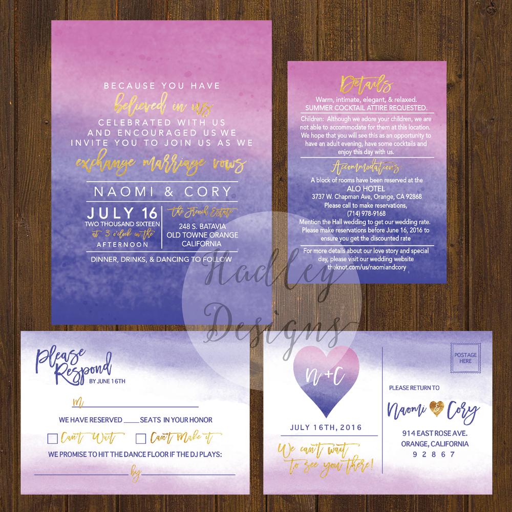 Best Unique Destination Wedding Invitations Gallery Styles Ideas