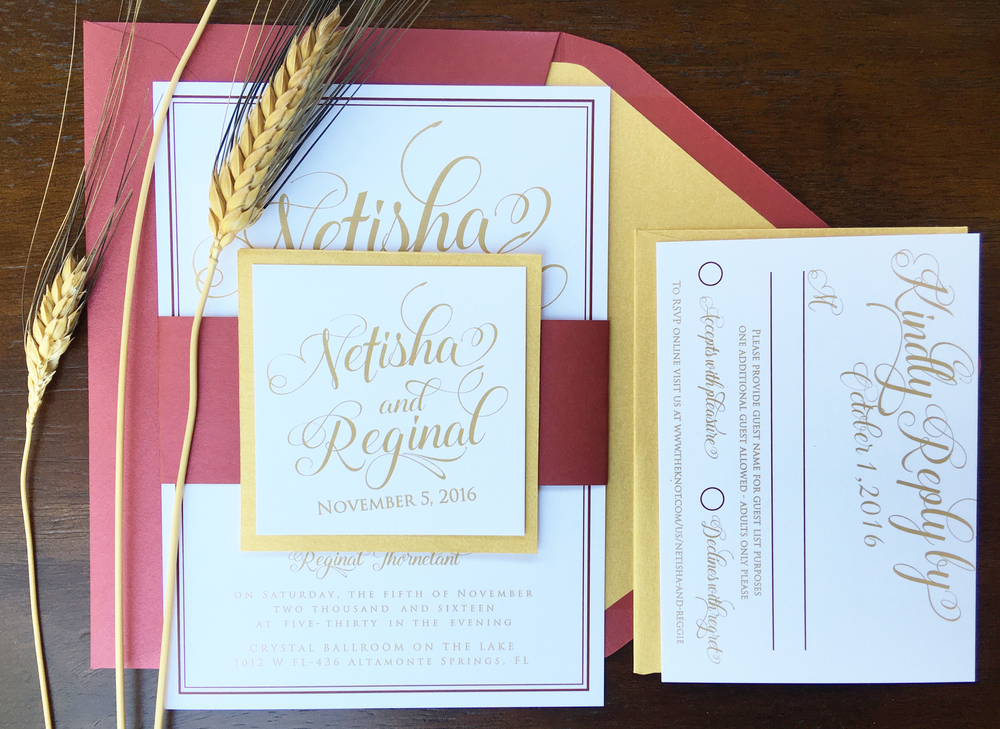 Fall Wedding Invitations, Elegant Wedding Invitations, Formal Wedding Invitations, Traditional Wedding Invitations, Unique Wedding Invitations, Custom Wedding Invitation, Vintage Wedding Invitation