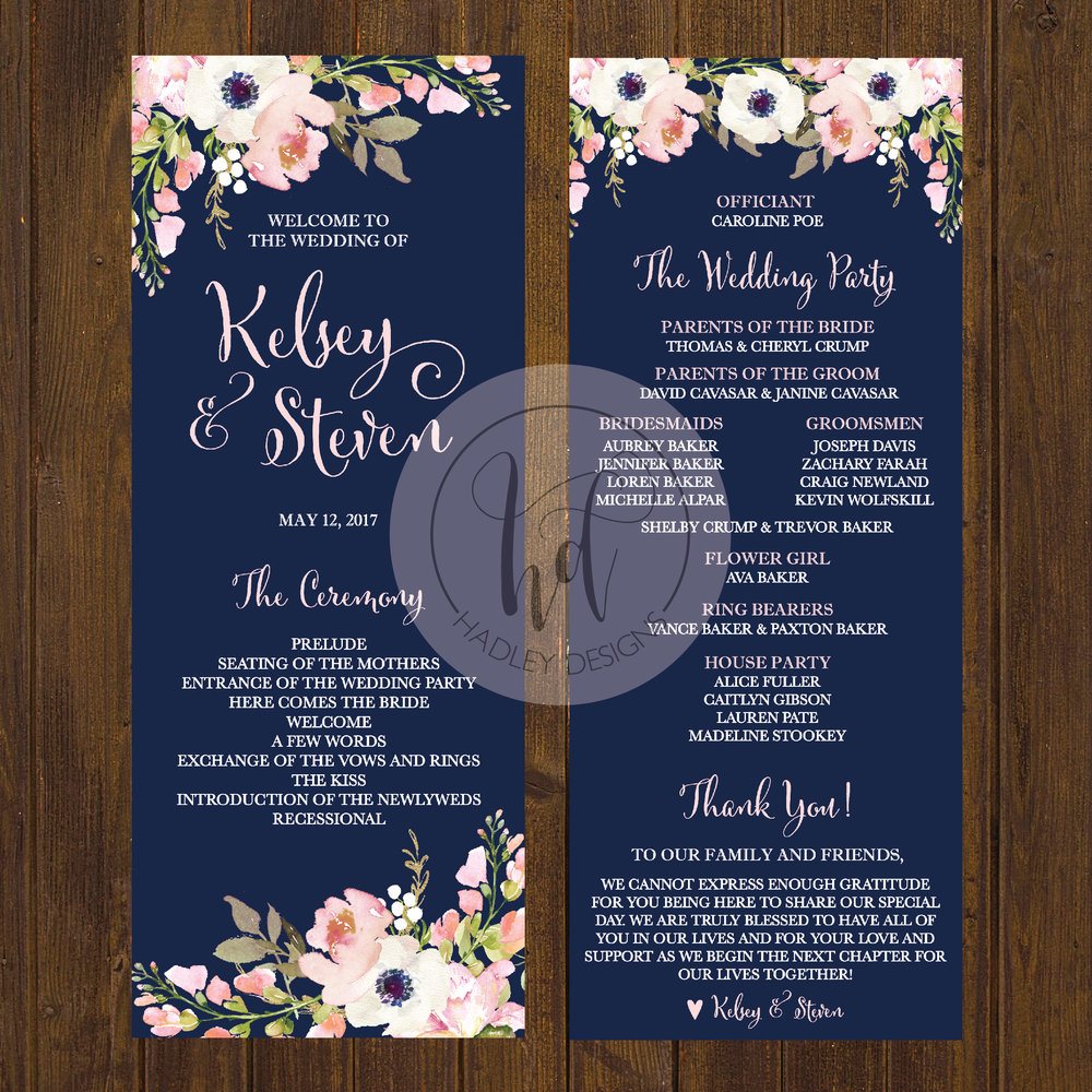 Wedding Programs, Wedding Ceremony Programs, Wedding Program Ideas, Sample Wedding Programs, Wedding Ceremony Program, Wedding Program Fans, Wedding Program Examples,