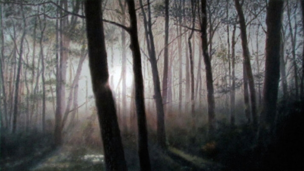 "early fog <span class=""sizes-inline"">18 x 32 oil on linen</span><span class=""sold"">•</span>"