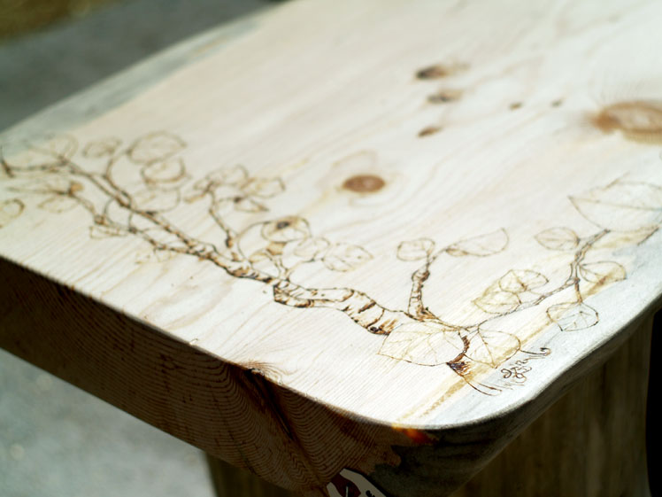 lodgepole-log-bench-aspen-woodburning.jpg