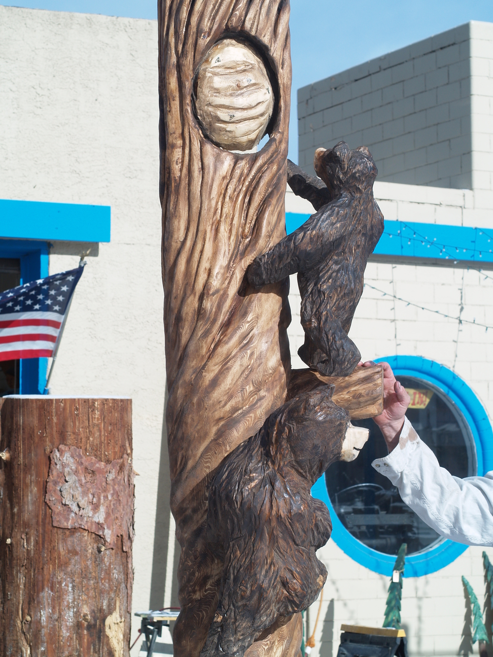 chainsaw-carving-bears-climbing.JPG