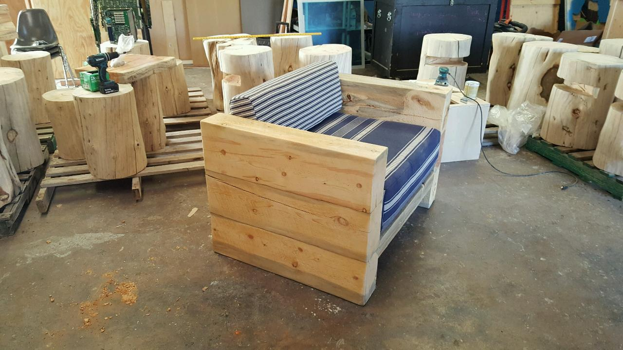 ... Cooldesign Heavy Duty Outdoor Furniture