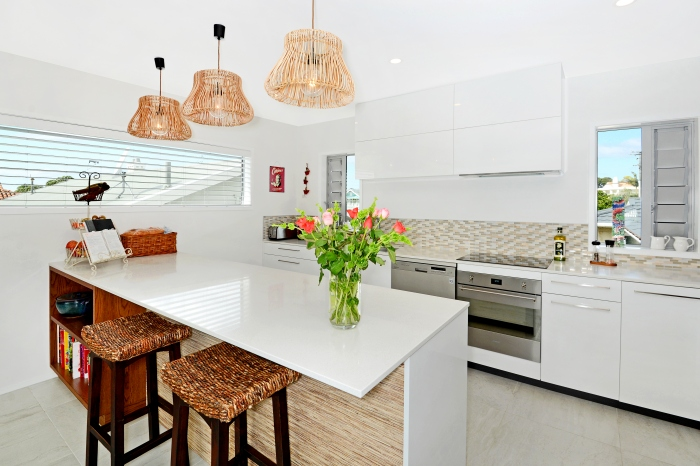 Ewen Street, Takapuna Click on image to see more