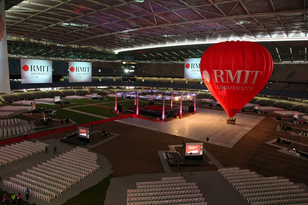 RMIT hot ait balloon in stadium 2.jpeg