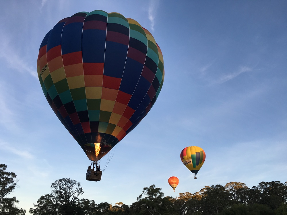 Daylesford Ballooning launch.jpg