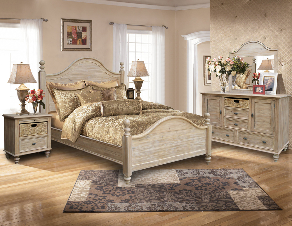Bedroom Collections