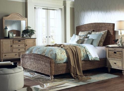 Seagrass Bedroom Furniture | Show Home Design