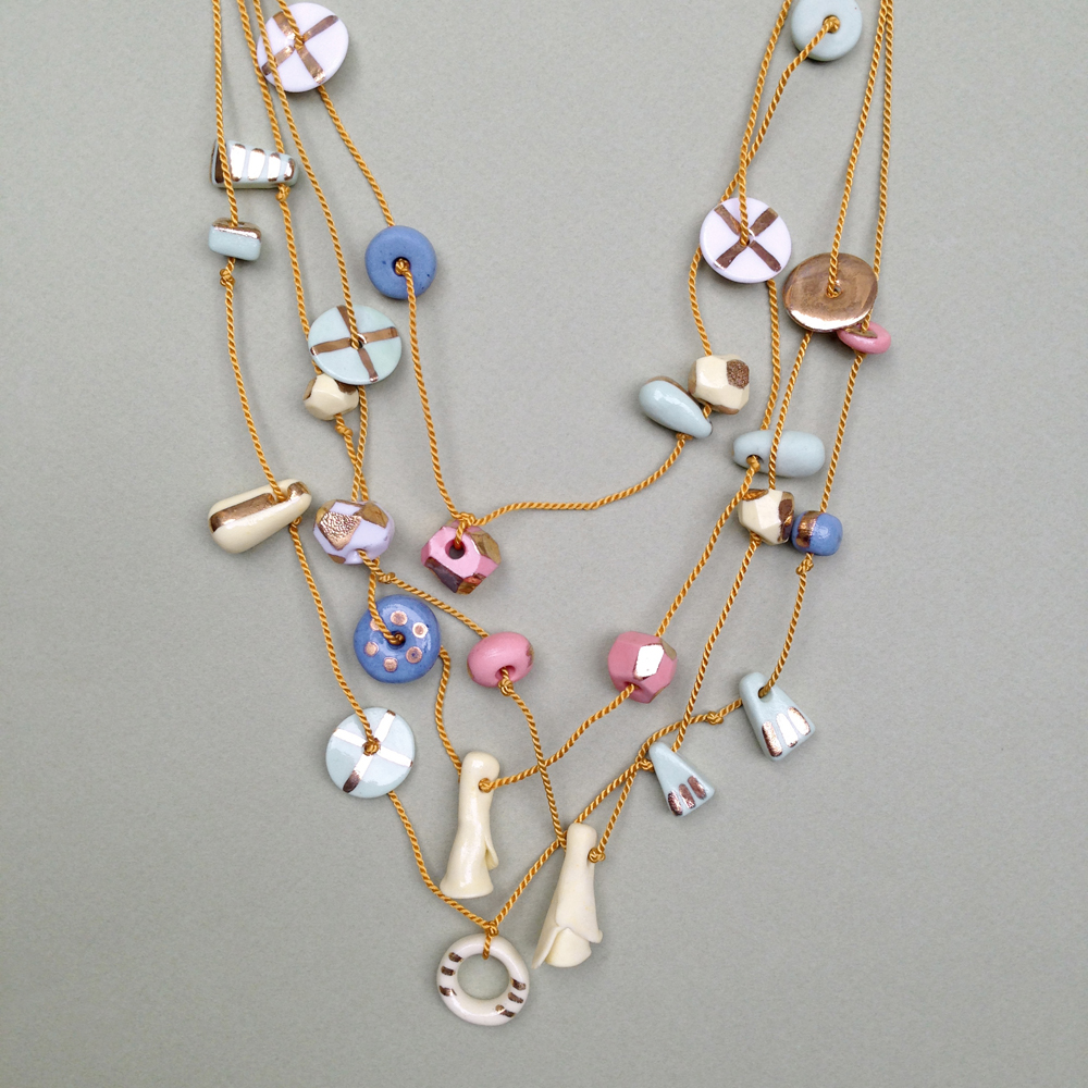 ruby pilven handmade melbourne ceramic jewellery