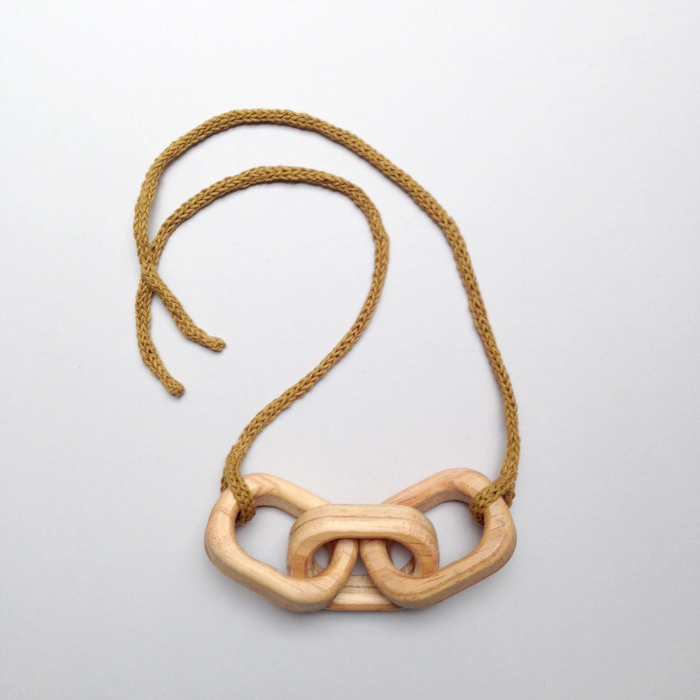 erica sandgren handmade timber jewellery falling for florin