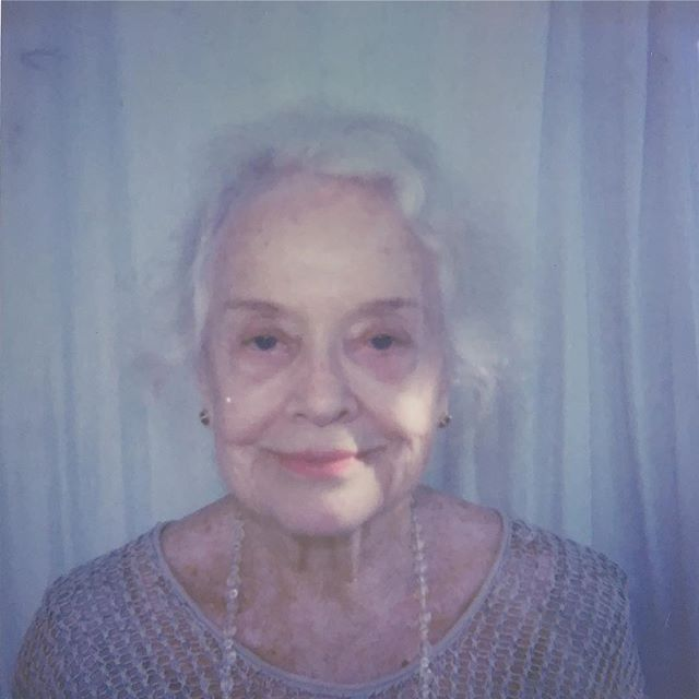 BRAVE / STRONG / BRILLIANT  #internationalwomensday may you amazing women around the world be all the above & more 🌿 may you surround yourself always with those that encourage & inspire you 🌿 Polaroid of Jane... one of the women in my life that inspires & enriches my world in many ways.