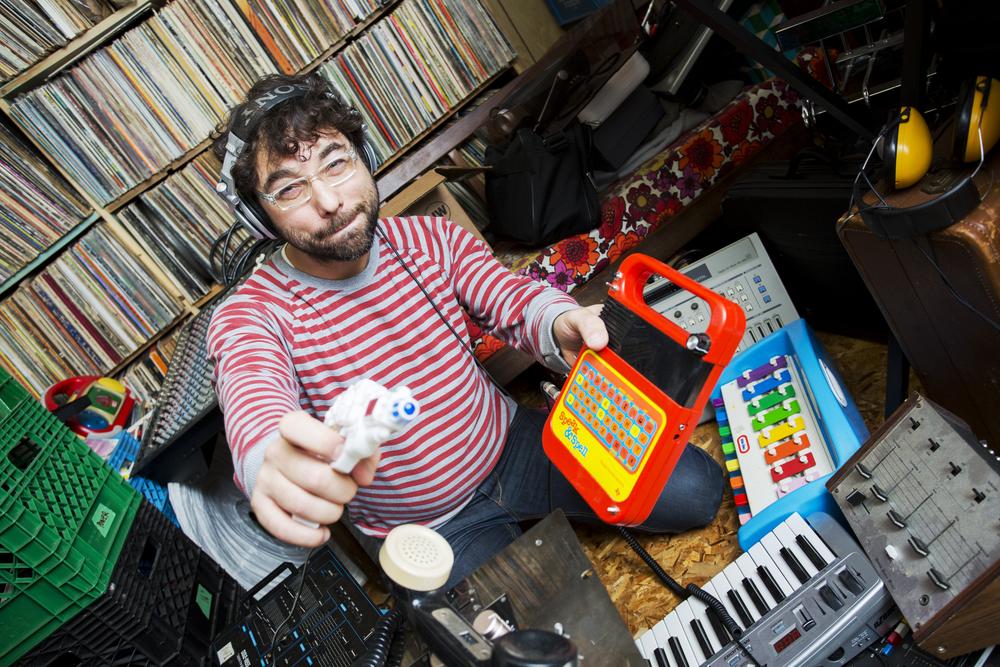Marinko -DJ, Niagara Solar Sound System