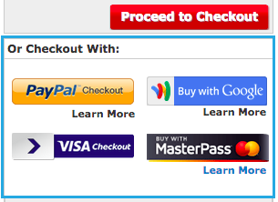 Rakuten's payment options in the US