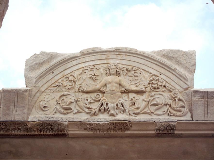 Ephesus_close up goddess engraving.JPG