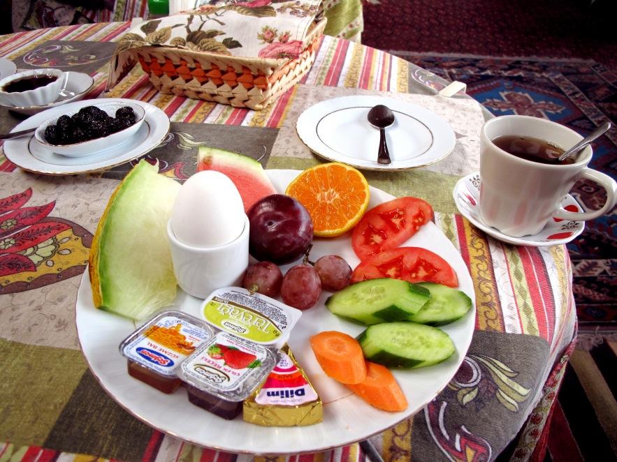 ephesus_breakfast in turkey.JPG