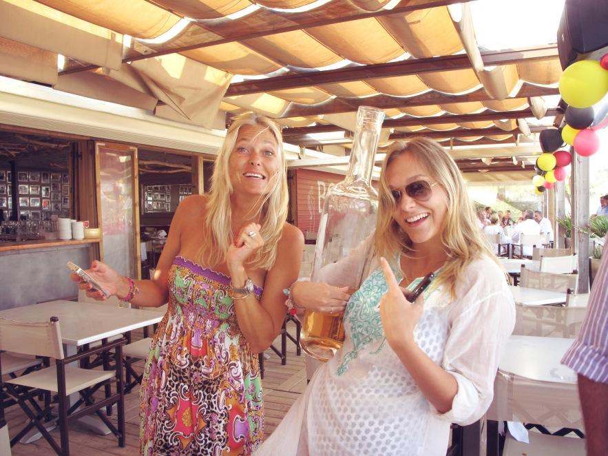 St Tropez_Gaint Rose_The girls.JPG